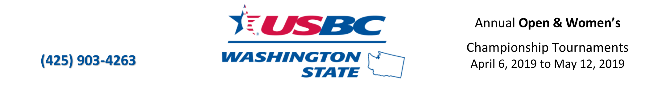 Welcome to the Washington State USBC Website.
